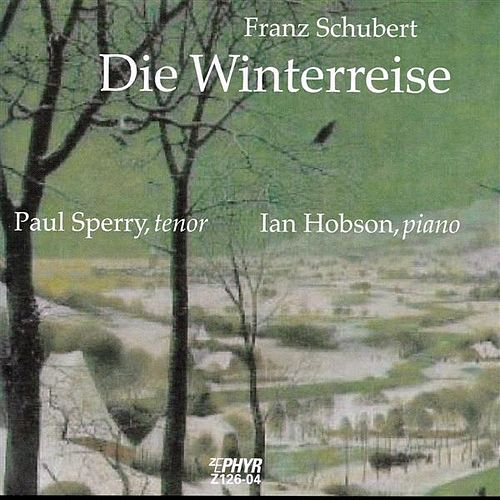 Play & Download Die Winterreise by Paul Sperry | Napster