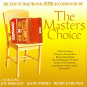 Play & Download The Masters Choice by Joe Derrane | Napster