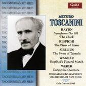 Toscanini - Gala Concert 1945 by New York Philharmonic