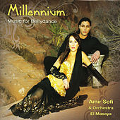 Play & Download Millenium - Music for Bellydance by Amir Sofi | Napster
