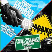 Play & Download Good Friends And The Pagans by Various Artists | Napster