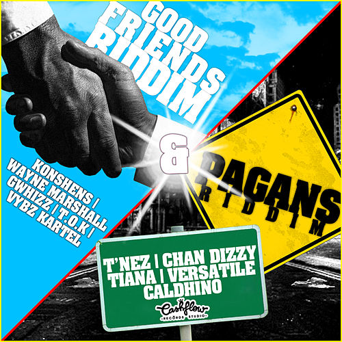 Good Friends And The Pagans by Various Artists