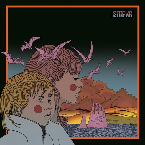 Play & Download Reptilians by STRFKR | Napster