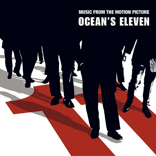 Music From The Motion Picture Ocean's Eleven by Various Artists
