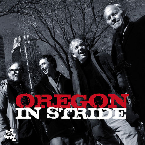 Play & Download In Stride by Oregon | Napster