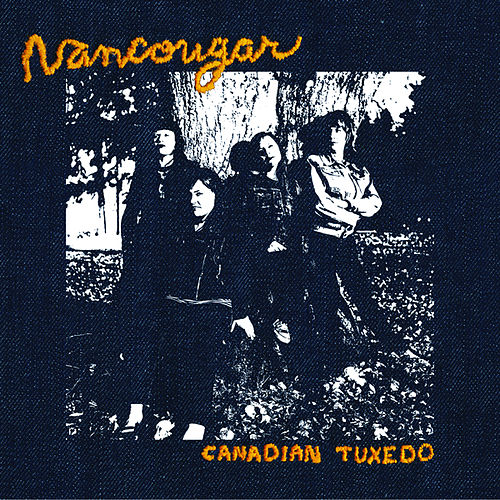 Canadian Tuxedo by Vancougar