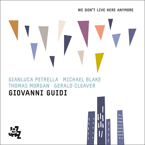 Play & Download We Don't Live Here Anymore by Giovanni Guidi | Napster