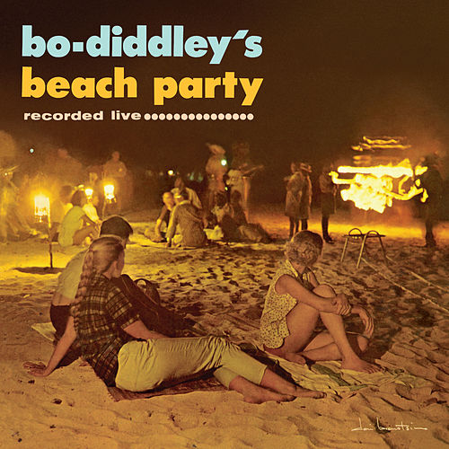 Play & Download Bo Diddley's Beach Party by Bo Diddley | Napster