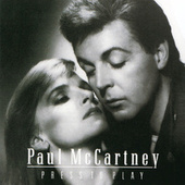 Play & Download Press To Play by Paul McCartney | Napster