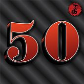 T&B 50th Release Compilation by Various Artists