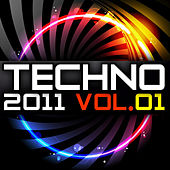 Techno 2011, Vol. 1 by Various Artists