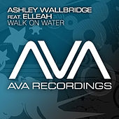 Walk On Water by Ashley Wallbridge