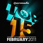Armada Top 15 - February 2011 by Various Artists