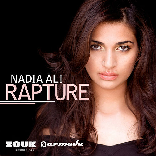 Play & Download Rapture by Nadia Ali | Napster