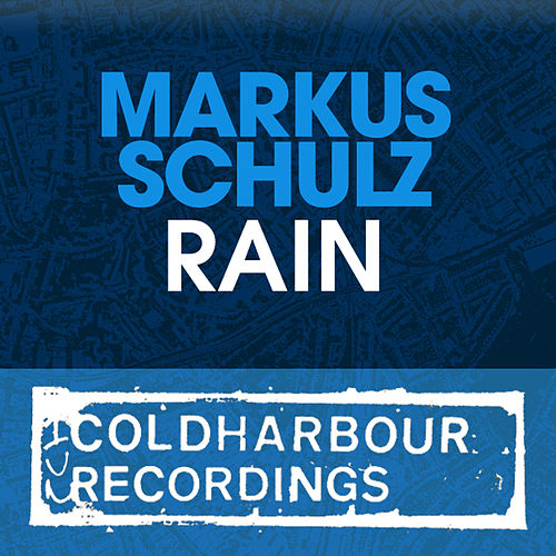 Play & Download Rain by Markus Schulz | Napster