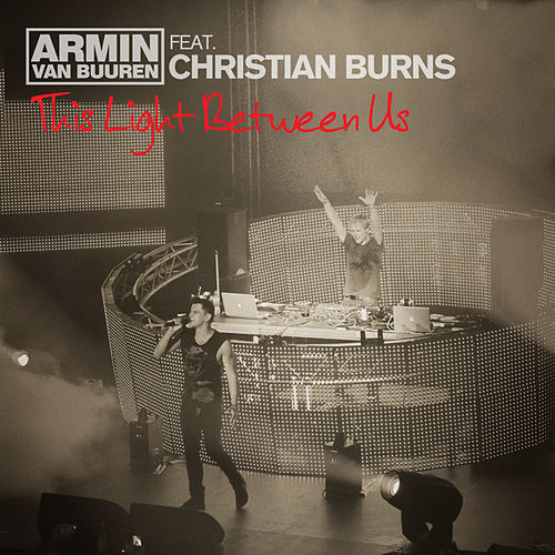 Play & Download This Light Between Us by Armin Van Buuren | Napster
