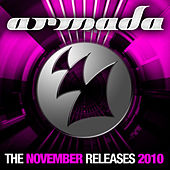 Armada: The November Releases 2010 by Various Artists