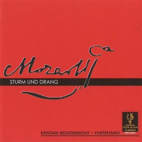 Mozart: Sturm und Drang by Kristian Bezuidenhout