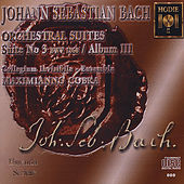 Play & Download J. S. Bach - Orchestral Suite No. 3 in D Major, BWV 1068 by Maximianno Cobra | Napster