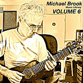 Play & Download Music Library, Vol. 6 by Michael Brook | Napster