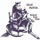 Play & Download Horse and Pen by Iron Horse | Napster