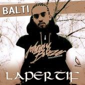 L'Apertif - EP de Balti
