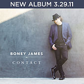 Play & Download Contact by Boney James | Napster