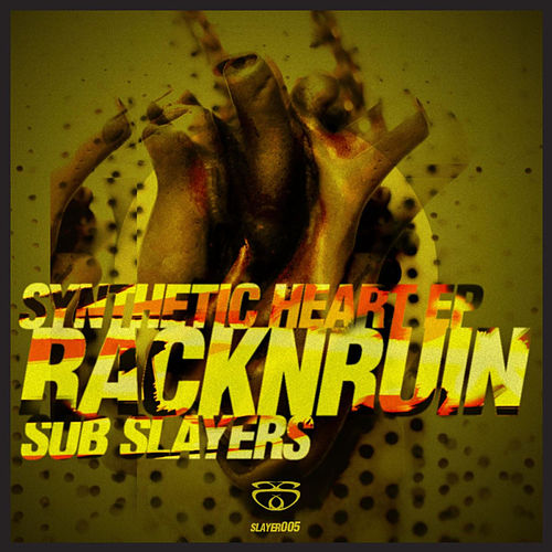 Play & Download Synthetic Heart EP [Part 2] by RacknRuin | Napster