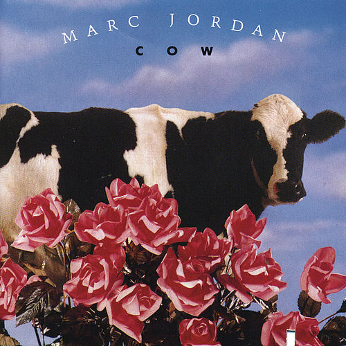 Play & Download Cow by Marc Jordan | Napster