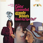 Play & Download What's Up Tiger Lily? by The Lovin' Spoonful | Napster