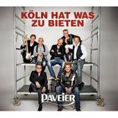 Köln hat was zu bieten by Paveier