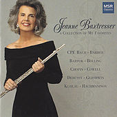 A Collection of My Favorites by Jeanne Baxtresser