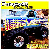 Play & Download White Trash (feat. Thommy) by Paranoid Social Club | Napster