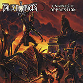 Play & Download Engines of Oppression by Fallen Angels | Napster