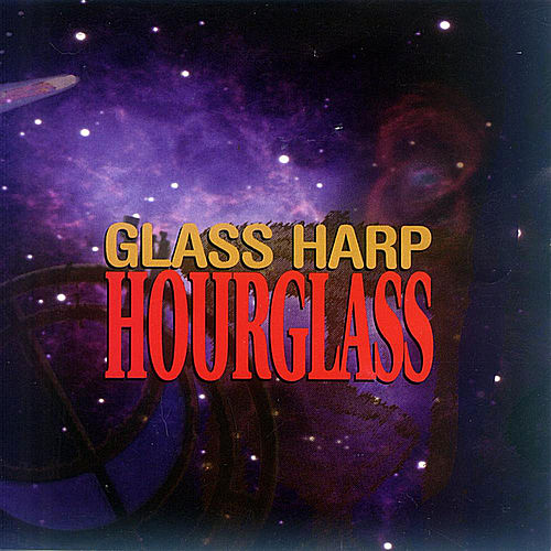Play & Download Hourglass by Glass Harp | Napster