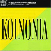 Play & Download Compact Favorites by Koinonia | Napster