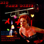 Big Name Dixie by Various Artists