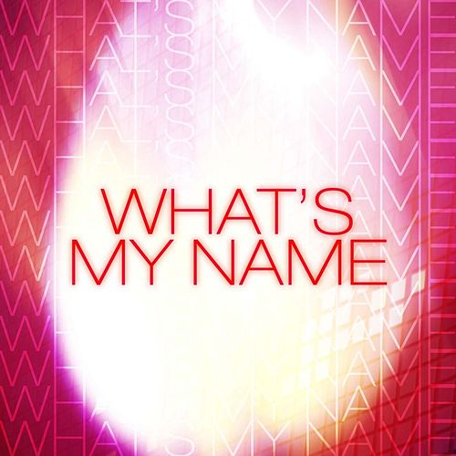 What's My Name by The Starlite Singers