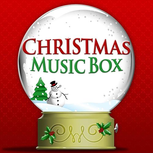 Play & Download Christmas Music Box by The Countdown Kids | Napster