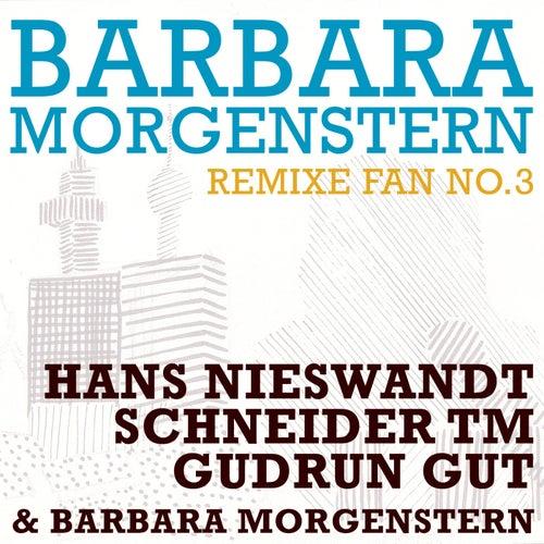 Fan No. 3 by Barbara Morgenstern