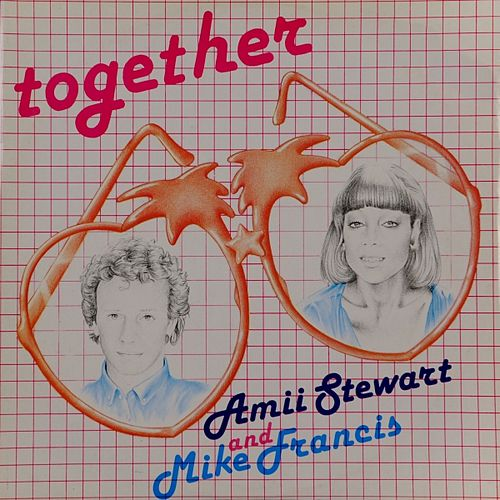 Together (Original Release) by Amii Stewart