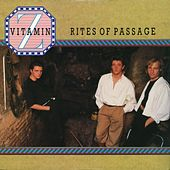Rites of Passage by Vitamin Z