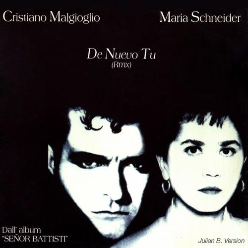 Play & Download De Nuevo Tu by Maria Schneider | Napster