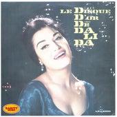 Play & Download Le disque d'or de Dalida by Dalida | Napster