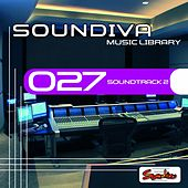 Soundtrack 2 by Various Artists