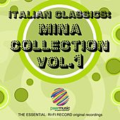 Play & Download The Essential: Ri-Fi Record Original Recordings, Vol. 1 by Mina | Napster