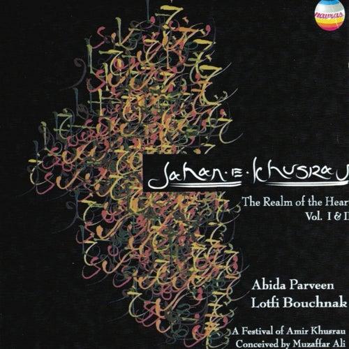 Play & Download Jahan e khusrau by Begum Abida Parveen | Napster