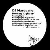 Morning Light EP by DJ Marouane