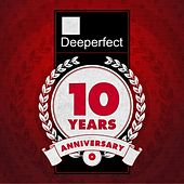 Ten Years of Deeperfect Records by Various Artists
