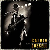 Play & Download Contrabendo (Live) by Calvin Russell | Napster